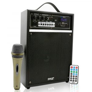 Pyle Pro 300W Wireless Bluetooth Party Speaker