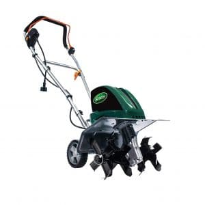Scotts Outdoor Power Tools 16-Inch Corded Electric Tiller