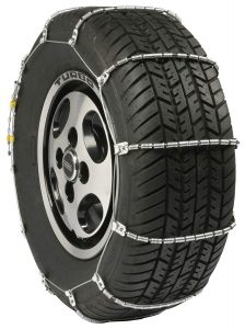 Security Chain Radial Tire Snow Chain