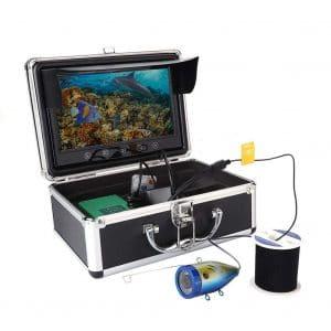 TVL Sonar Fishing Camera