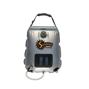 Advanced Elements 5-Gallon Solar Shower