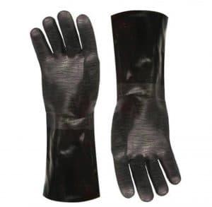 Best Insulated BBQ Pit Gloves byARTISAN GRILLER