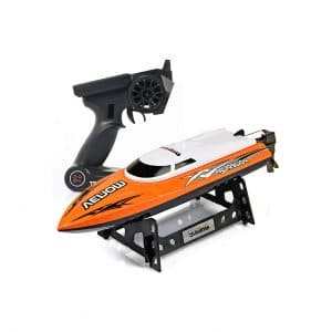 Cheerwing RC Racing Boat for Adults