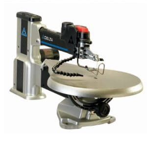 Delta Power Tools Variable Speed Scroll Saw