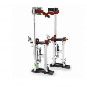 GypTool 15-23-Inches Drywall Stilts