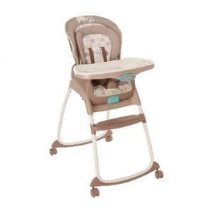 Ingenuity Trio High Chair