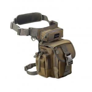 Jueachy Multifunctional Drop Leg Bag
