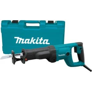 Makita 11-Amp Reciprocating Saw