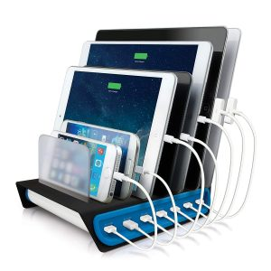 Naztech Power Hub Docking Station