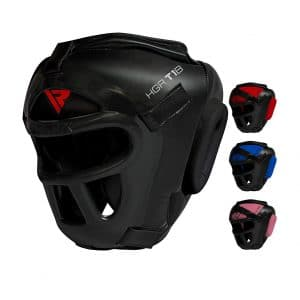 RDX Boxing Head Guard
