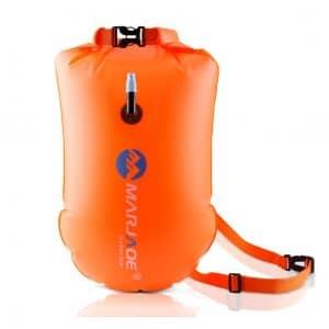 SARKI 20L Waterproof Dry Bag Swim Buoy