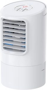 SUPALAK Personal Air Conditioner Fan