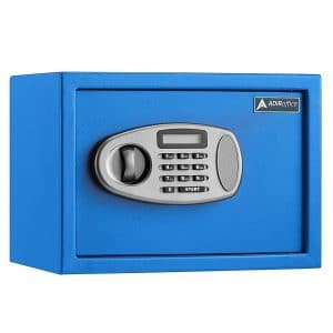 Adir Corp Security Safe