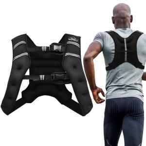 Aduro Sport Weighted Vest