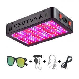 BESTVA 1000W LED Grow Light