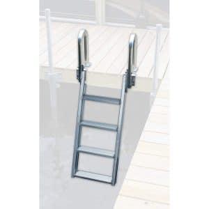 Top 10 Best Dock Ladders In 2021 Reviews Guide
