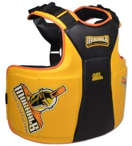 Ring to Cage Boxing, MMA MUGHALS Premium Body/Trainers Protective Vest