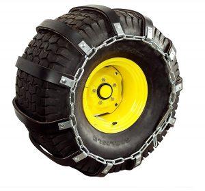 TerraGrips Tire Chains