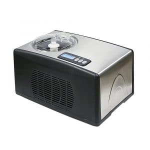 Whynter ICM-15LS Stainless Steel Ice Cream Maker