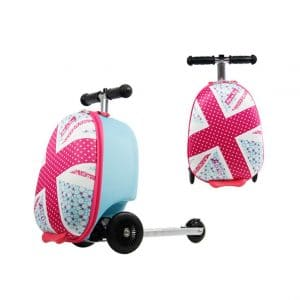15 Inch Kids Scooter Luggage
