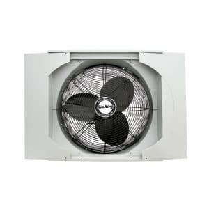 Air King 9166F Whole House 20-inches Window Fan