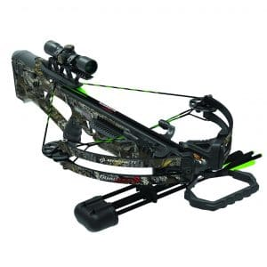 Top 10 Best Crossbows in 2019 Reviews | Guide