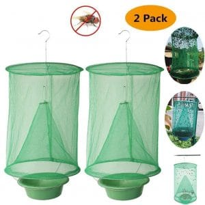 FFPRO Ranch Green Cage for Farm