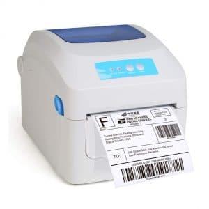Fangtek Thermal Shipping Label Printer