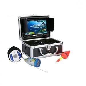 GAMWATER Fishing Video Camera