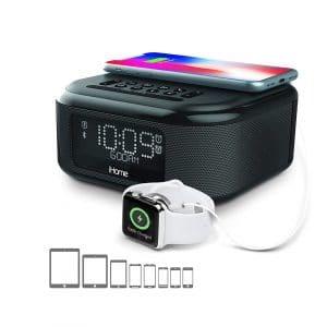 IHome Bluetooth Alarm Clock