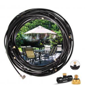 Innoo Tech Outdoor 29.47FT Mister for Patio Garden