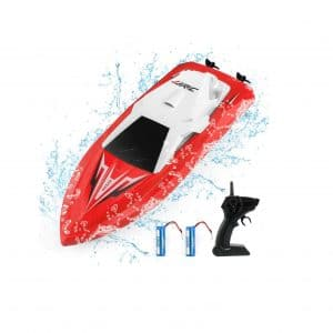 JJRC RC Boats for Pools and Lakes