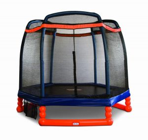 Little Tikes Trampoline - 7 inches