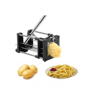 Meshist French Fry Cutter Potato Chipper