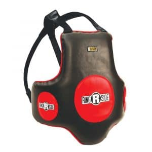 Ringside Super Boxing Gel Shock Body Protector