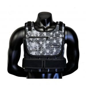 Strength Sport Systems Weighted Vest