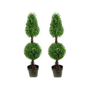 Admired By Nature 3-Ft Artificial Tree