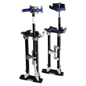 GoPlus Drywall Stilts 24-40-Inches
