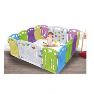 Gupamiga Baby Play Yard