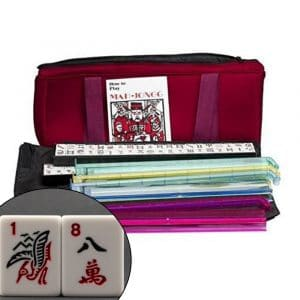 KT American Mahjong Set