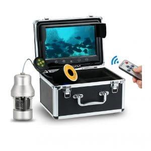 Lixada Underwater Fishing Camera