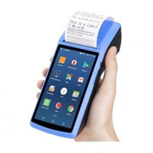 MUNBYN POS Android Terminal Thermal Printer