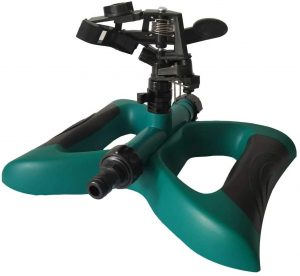 Nakcase Water Sprinkler System –Lawn Garden Sprinkler Head