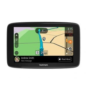 TomTom Smart Car GPS Navigation