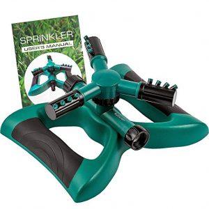 Water Sprinkler System –Lawn Garden Sprinkler Head
