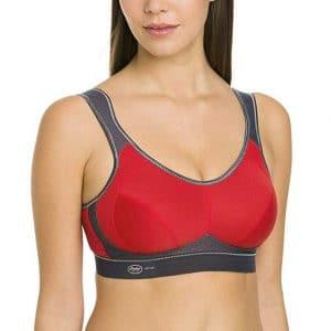 Anita Women's Plus Size Sport Bra