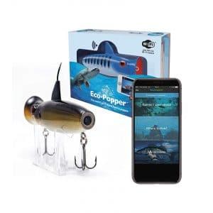 Eco-Popper HD Underwater Camera