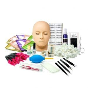 Hoka Eyelash Extension Kit
