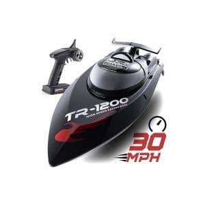 Top Race Remote Control Boat