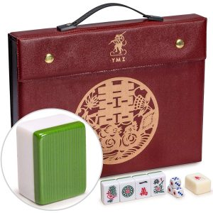 Yellow Mountain Imports Professional Chinese Game Set